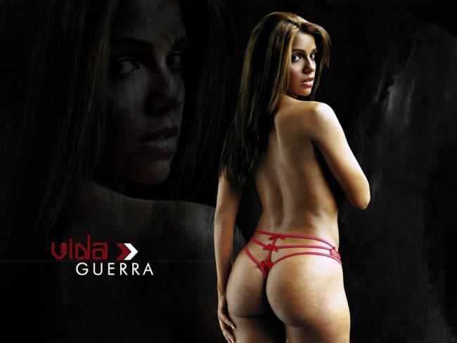 Посмотреть все обои в категории: Девушки. Vida Guerra, девушка, красивая.